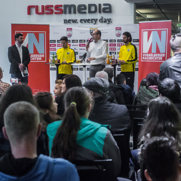 SCR Altrach Pressekonferenz Russmedia 1